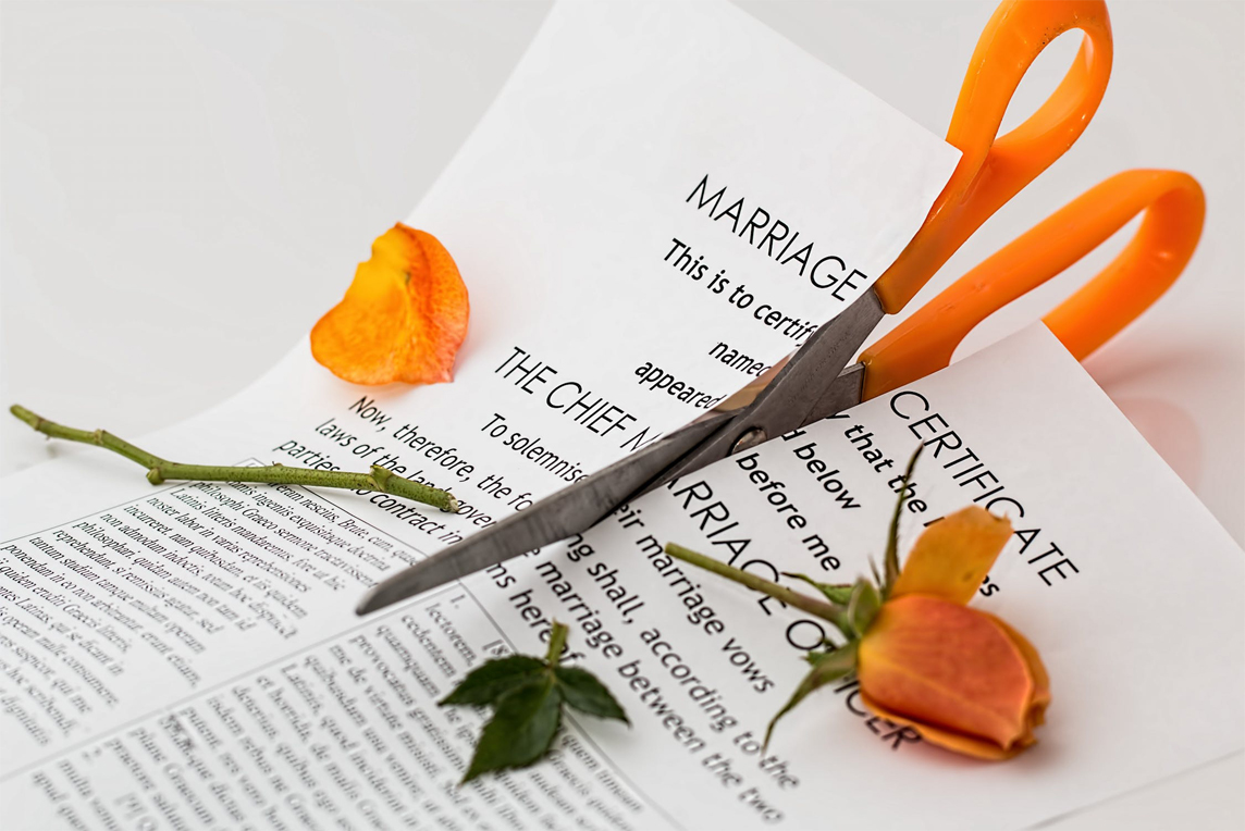 divorce counselling & separation certificate | Ros Best Counselling