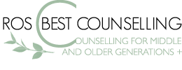 Ros Best Counselling Logo